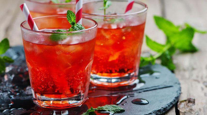 Recettes de boissons apéritifs de fête