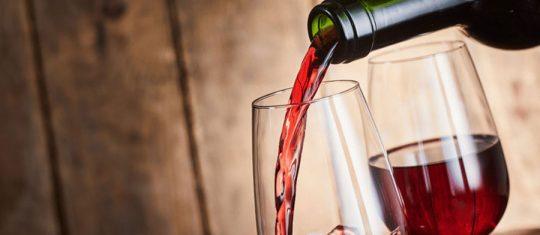 Vins portugais rouge