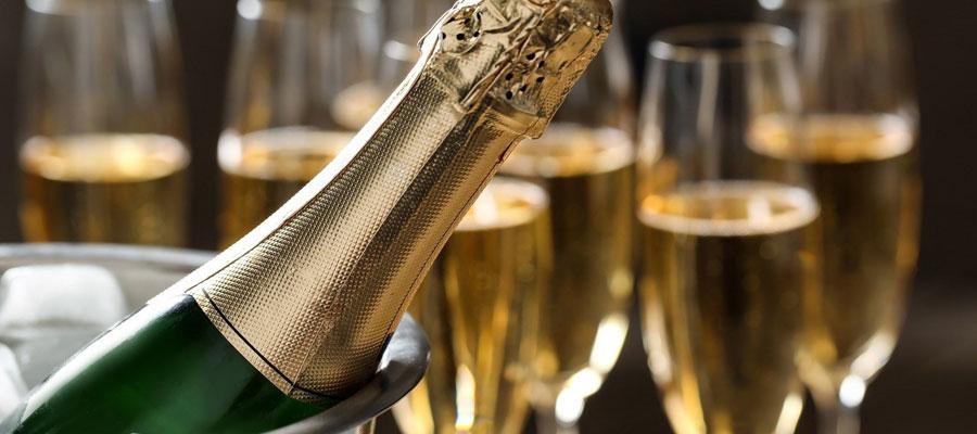 Variétés de champagne