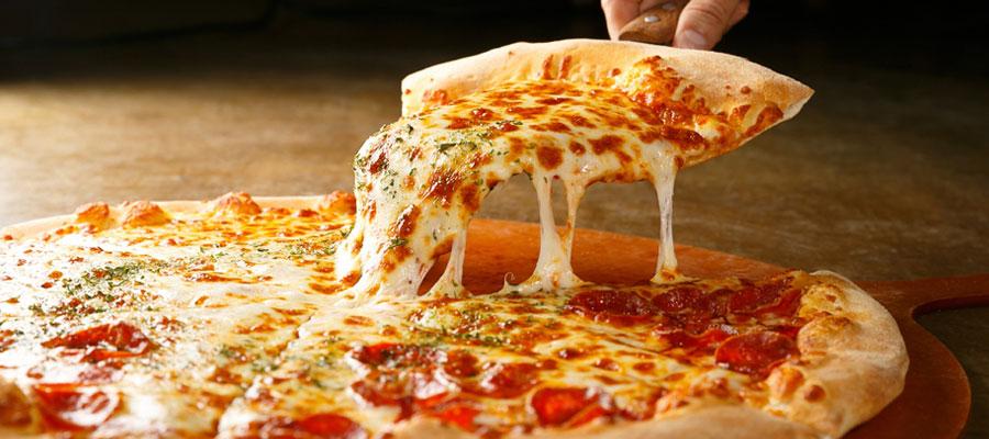 Pizzas de qualité